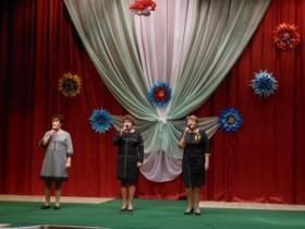 """Праздничный концерт """"Берегите своих матерей"""""""